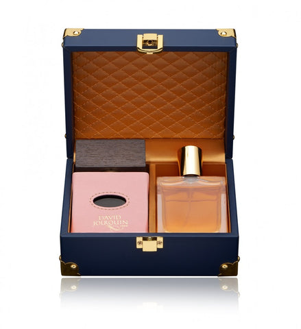 Cuir Solaire - Travel Collection
