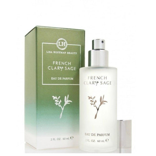 French Clary Sage EDP - Scent City