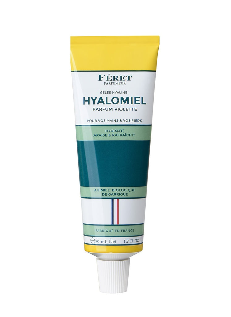 Hyalomiel Violet Fragrance Gel