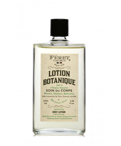 Botanical Lotion
