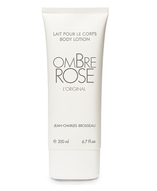 Ombre Rose Body Lotion