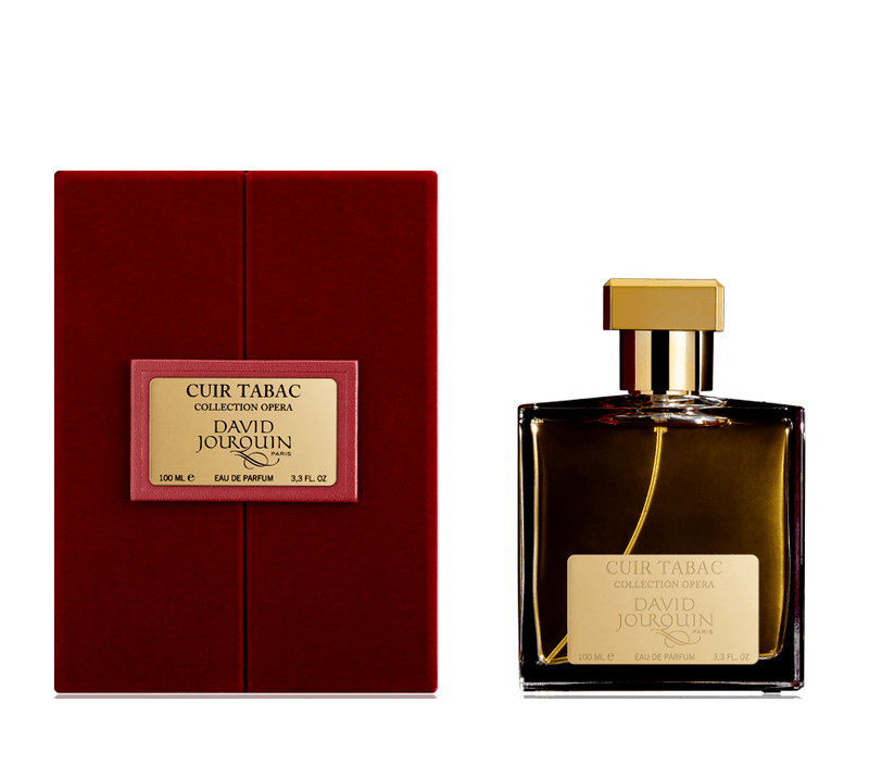 Cuir Tabac - Opéra Collection