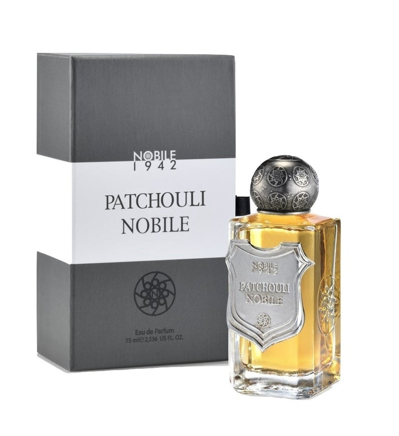 Patchouli Nobile