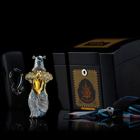 Precious Silver Gift Set for Men