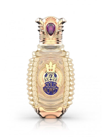 Opulent Shaik Amethyst Gold Edition for Women