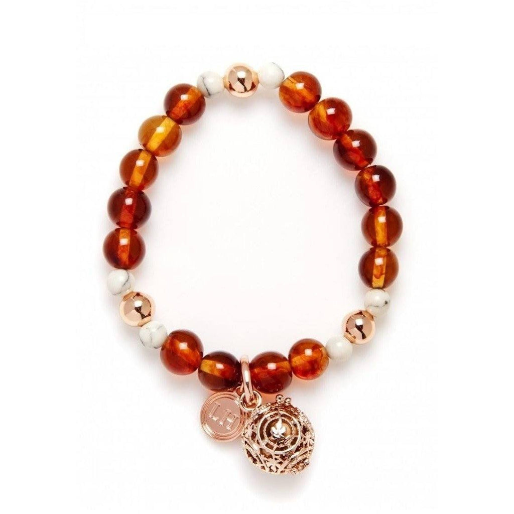 Tuscan Fig Bracelet - Scent City