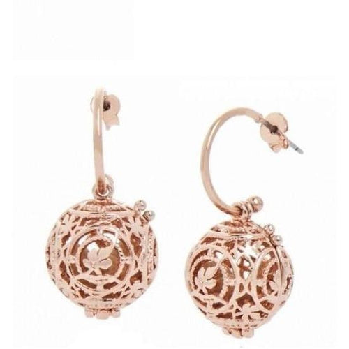 Tuscan Fig Earrings - Scent City