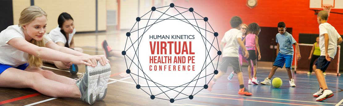 2021 Virtual Conference for Health and Physical Education