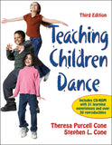 Teaching Children Dance Third Edition