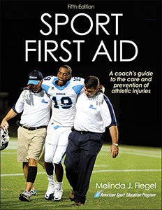 Sport First Aid, Fifth Edition