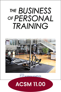 Business of Personal Training