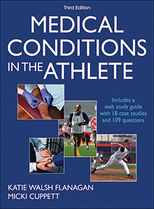 Medical Conditions in the Athlete, Third Edition