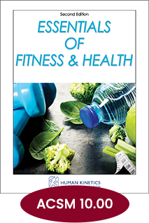 Essentials of Fitness and Health Second Edition