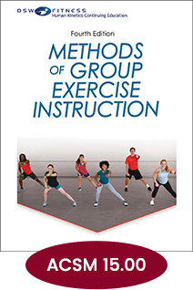 Methods of Group Instruction Fourth Edition