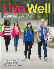 Live Well: Middle School Health