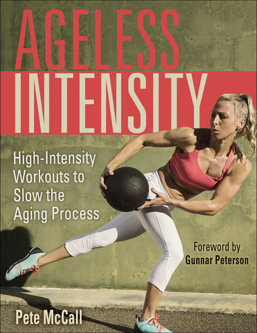 Ageless Intensity cover