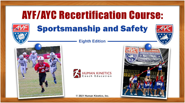 AYF/AYC recertification course