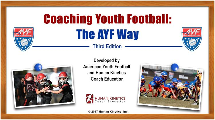 AYF football online course