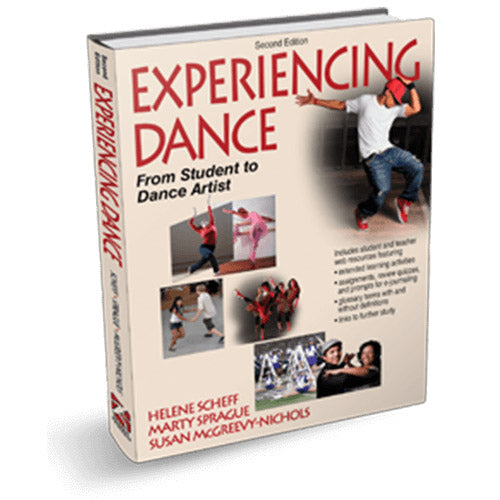 Experiencing Dance