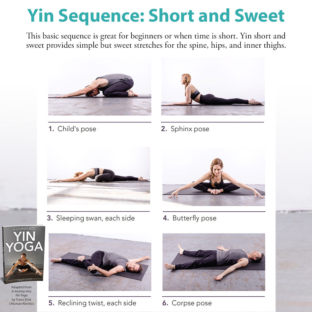 Yin Sequence - Short and Sweet