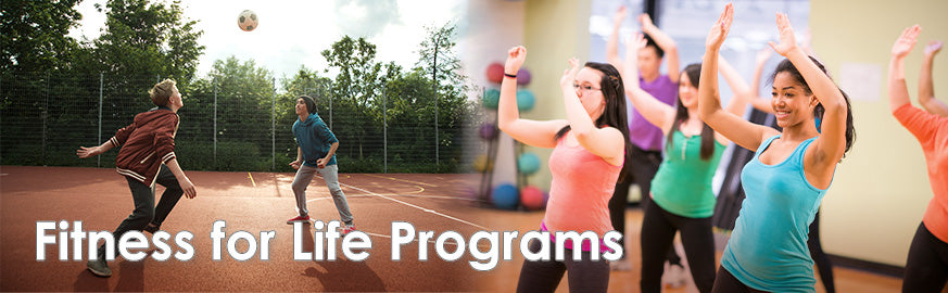 Fitness for Life Store