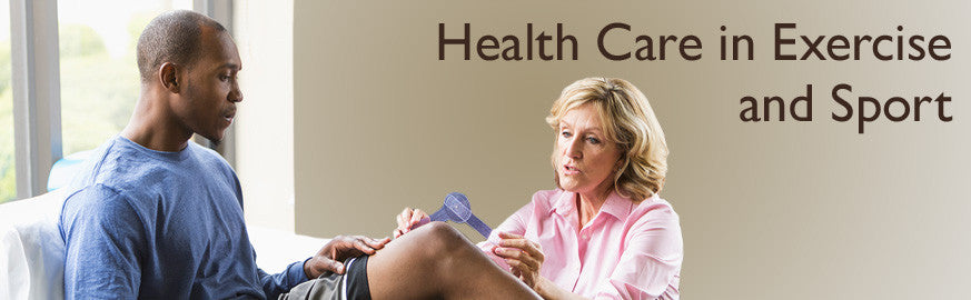 Health Care in Exercise and Sport Store