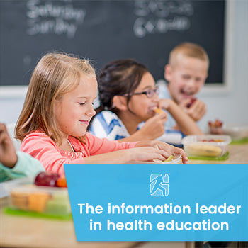 The information leader in health education