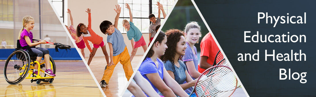 Physical Education and Health Blog