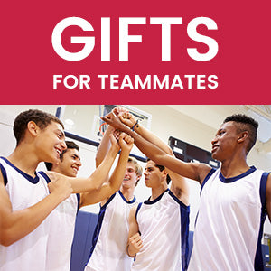 Gifts for teammates