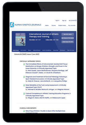 Browse journal articles