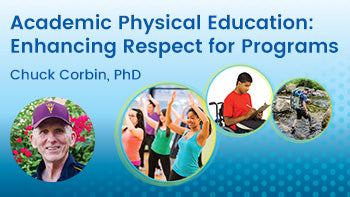 Academic Physical Education: Enhancing Respect for Programs