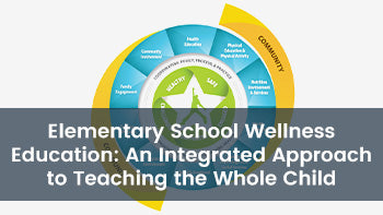 Elementary School Wellness Education: An Integrated Approach to Teaching the Whole Child
