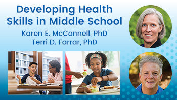 Developing Health Skills in Middle School