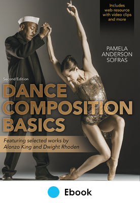 Dance Composition Basics 2nd Edition epub With Web Resource