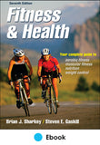 Fitness & Health 7th Edition PDF