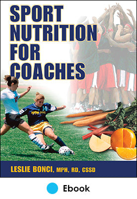 Sport Nutrition for Coaches PDF
