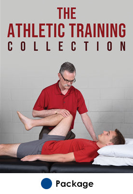 Athletic Training Collection