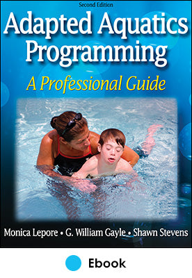 Adapted Aquatics Programming 2nd Edition PDF