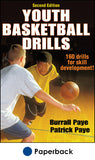 Youth Basketball Drills-2nd Edition