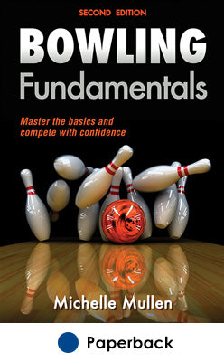 Bowling Fundamentals-2nd Edition
