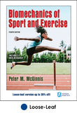Biomechanics of Sport and Exercise 4th Edition With Web Resource-Loose-Leaf Edition