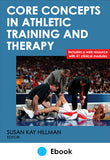 Core Concepts in Athletic Training and Therapy PDF With Web Resource