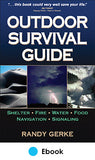 Outdoor Survival Guide PDF