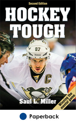 Hockey Tough-2nd Edition
