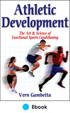 Athletic Development PDF