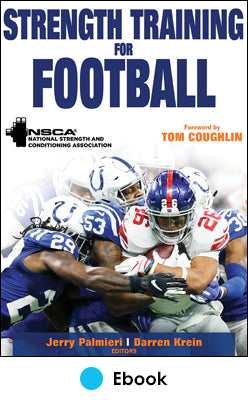 Strength Training for Football epub