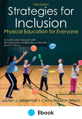 Strategies for Inclusion 3rd Edition PDF With Web Resource