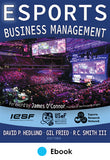Esports Business Management Ebook With HKPropel Access