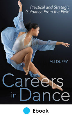 Careers in Dance epub