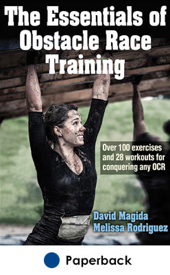 Essentials of Obstacle Race Training, The
